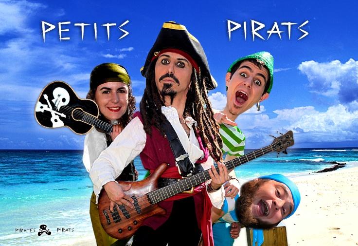 Petits pirats (foto 1)